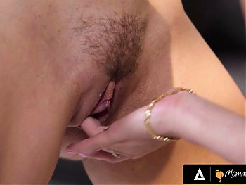 MommysGirl – Stepmommy Cory Chase Has A Lesbian Mid-Life Crisis