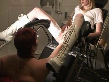 Annadevot - Fisting with Sexgeile-Susi