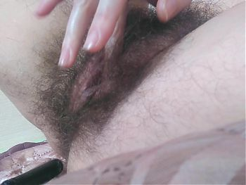 Russian milf cums several times