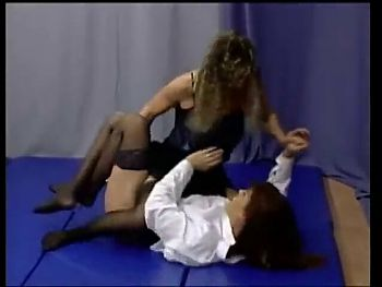Sex Fight in the Office - 07